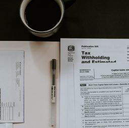 tax-planning services